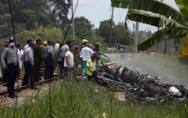 Авіакатастрофа на Кубі: стало відомо про долю українців