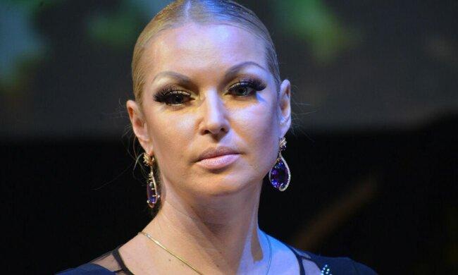 Анастасия Волочкова, скриншот: YouTube