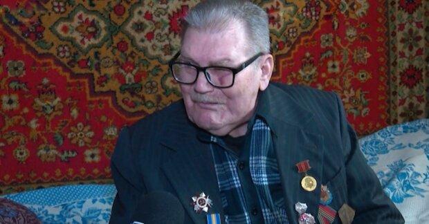 Долгожитель, фото: скриншот из видео