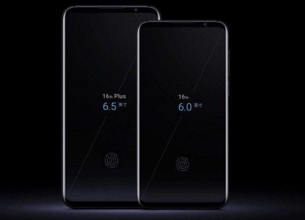 Топ-10 мощнейших смартфонов сентября