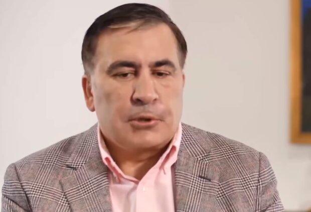 """В """"Слуге народа"""" рассказали, когда Верховная Рада будет голосовать за назначение Саакашвили"""
