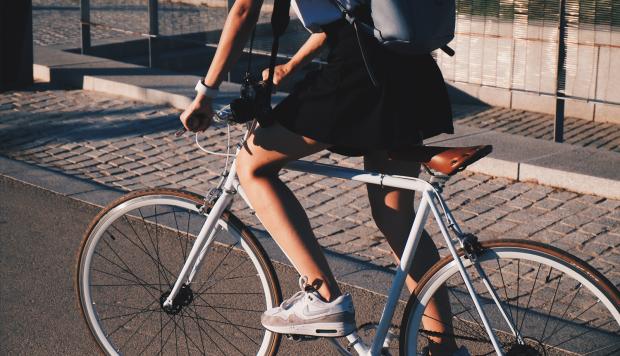 Получи ответ: почему мы не забываем, как кататься на велосипеде