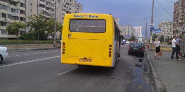 В Киеве запретят маршрутки: решение уже приняли