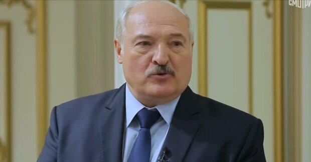 Александр Лукашенко, фото: скриншот из видео