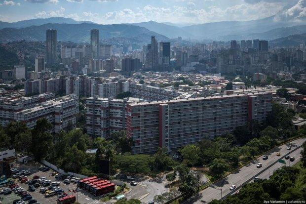 Инфляция в Венесуэле посоветовала украинцам не жаловаться