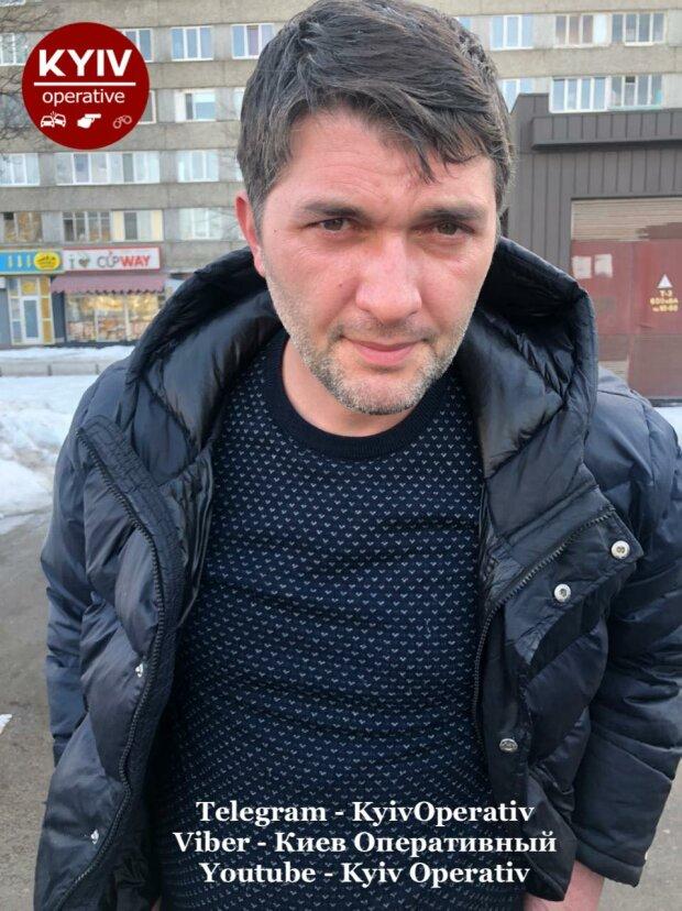 """В Киеве накрыли банду """"Неуловимого Джонни"""" – """"Жертву выбирали ночью"""""""