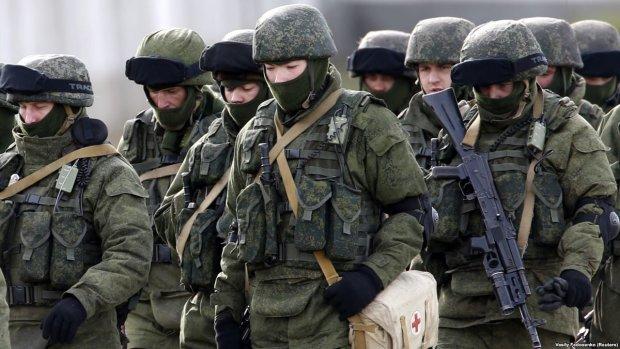 Путінські вояки гинуть без єдиного пострілу: навіть природа повстала