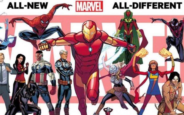 Marvel випустила супергеройські спіннери