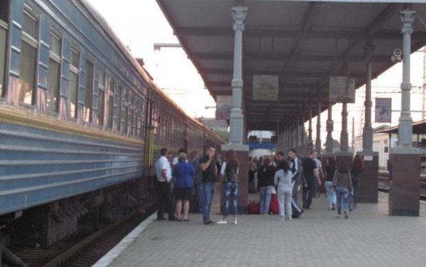Сауна от Укрзализныци: пассажиры шокированы сервисом