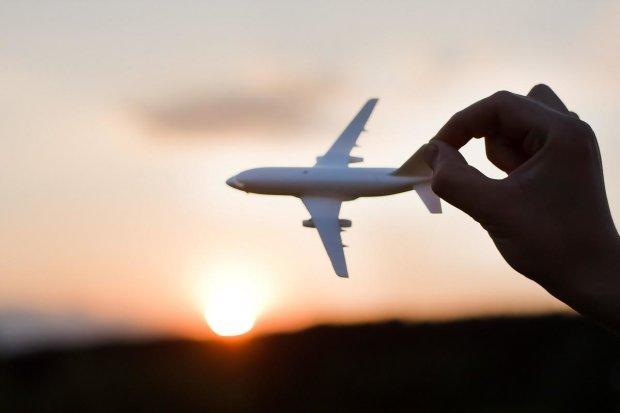 Не Европой единой: отныне из Харькова летает новый лоукостер
