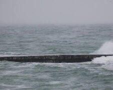 Чорне море в Одесі, фото: Укрінформ