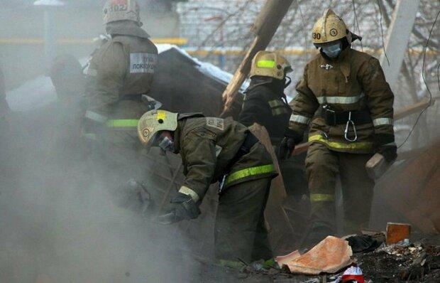 Одещина вздрогнула от мощного взрыва: есть пострадавшие, детали