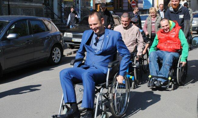 Руслан Марцинкив, фото: Типовий Франківськ