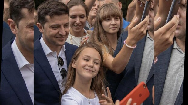 Владимир Зеленский, фото: Instagram