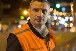 """С уверенностью в завтрашний день Кличко """"анонсировал"""" метро на Виноградарь"""