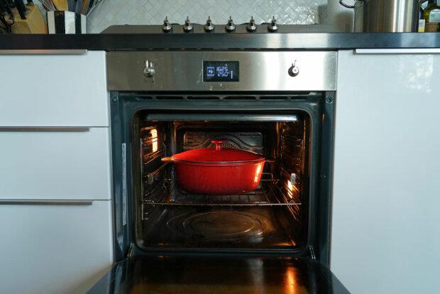 Плита на кухні, фото: Getty Images