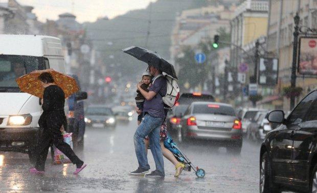 Прогноз погоды на неделю: украинцам обещают аномальные изменения, такой весны не было давно