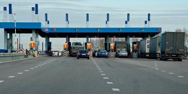 Водіїв змусять платити за дорогу: що підготували у Мінінфраструктури