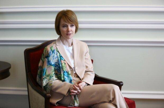 Елена Зеркаль, Униан