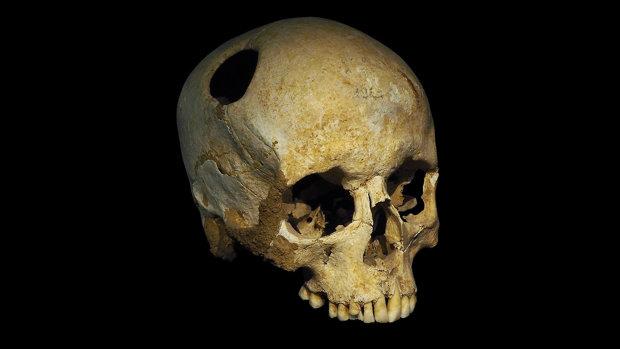Єва з Нахарона: вчені показали, як виглядала найдавніша жінка