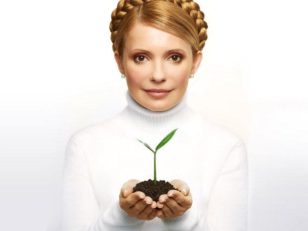 Юлия Тимошенко: Мы защитили бесценное сокровище Украины — землю