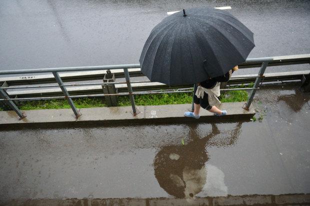Погода на 26 квітня: синоптик повідомила неприємну новину