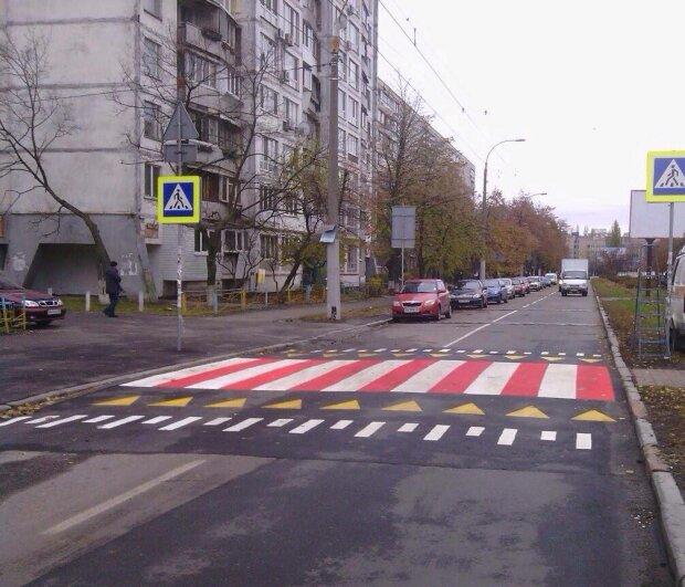 Стріляв у обличчя: у Києві водій-псих жорстоко розправився з пішоходом