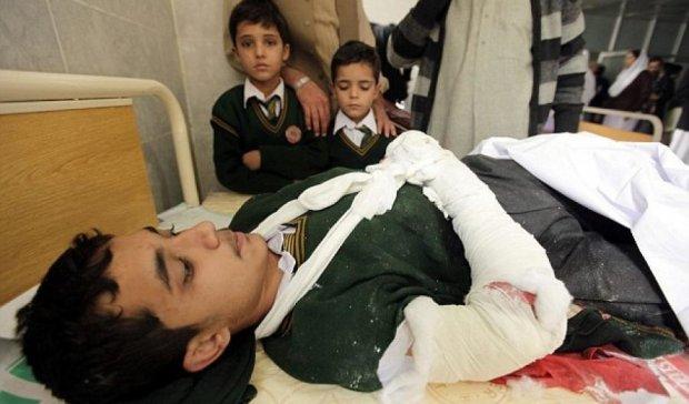 Шість талібів засудили до смерті через криваву атаку на школу