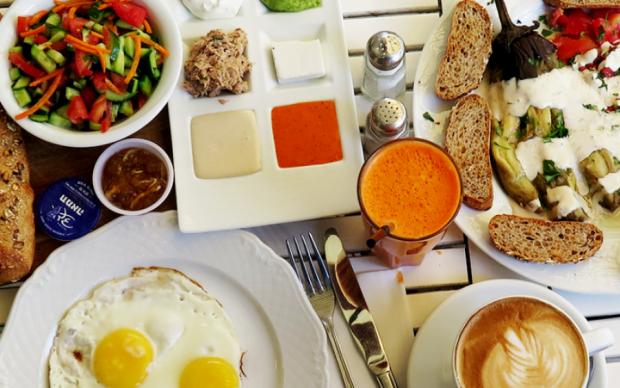 Великий піст: головні помилки за сніданком