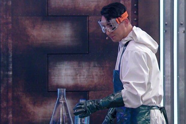 """Melovin признался, как проводил химические опыты среди свиней: """"Не вокалом единым..."""""""