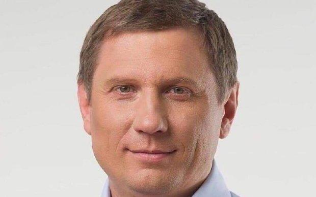 """""""Насалик - кишеньковий міністр олігархів, які сьогодні грабують Україну. Хтось все-таки повинен відповідати за це свавілля, яке відбувається в нашій країні"""", - Сергій Шахов"""