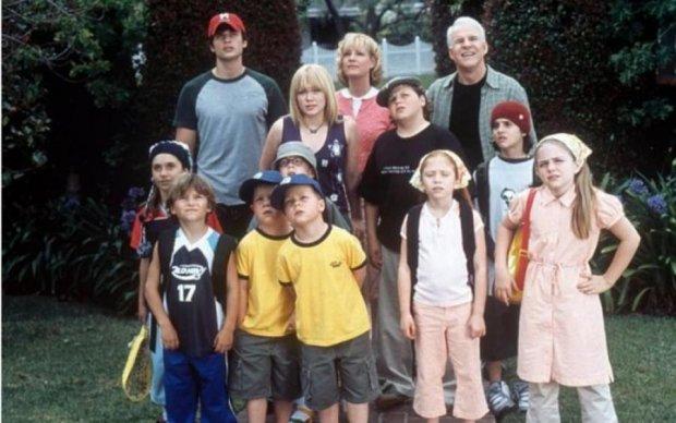 Батько 9 дітей зважився на розлучення: причина вас шокує