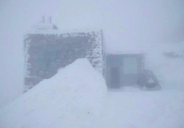Морозы ударят по заснеженным Карпатам, украинцам - приготовиться