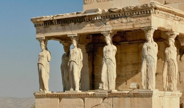 Греция не пустит Gucci в Акрополь