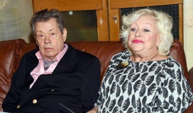 Дружина Караченцова на момент аварії була напідпитку