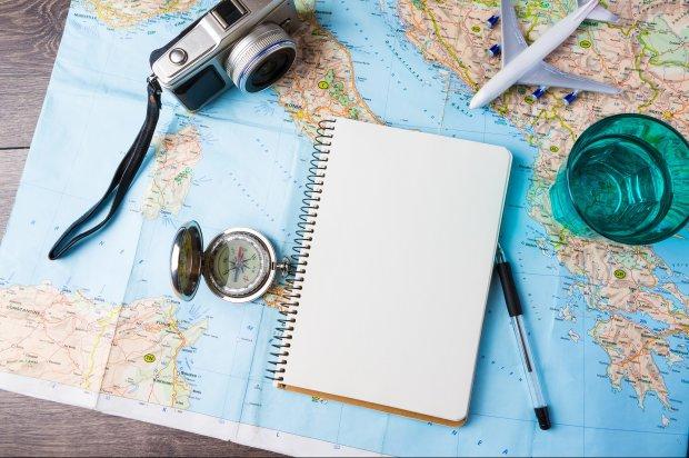 Як завести свій тревел-блог: 7 кроків
