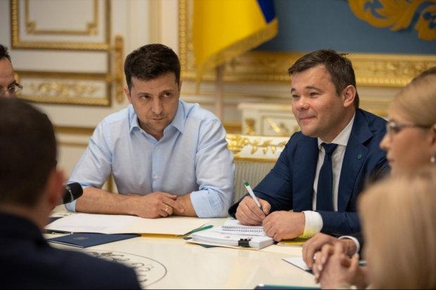 Переговоры Зеленского с Путиным: слуга народа дал однозначный ответ
