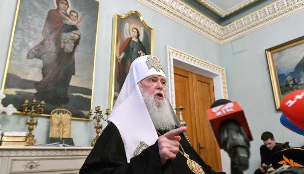 Священная зрада: Константинополь отказал УПЦ