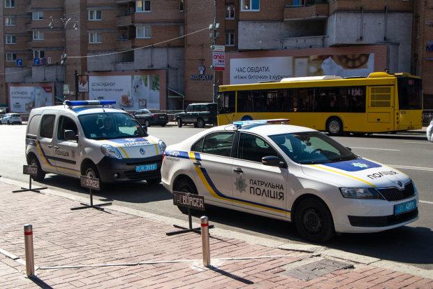 У Києві кавказці порізали охоронця через рахунок у ресторані