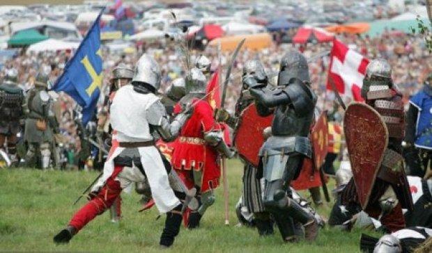 Россия присвоила победу в Грюнвальдской битве 1410 года (видео)