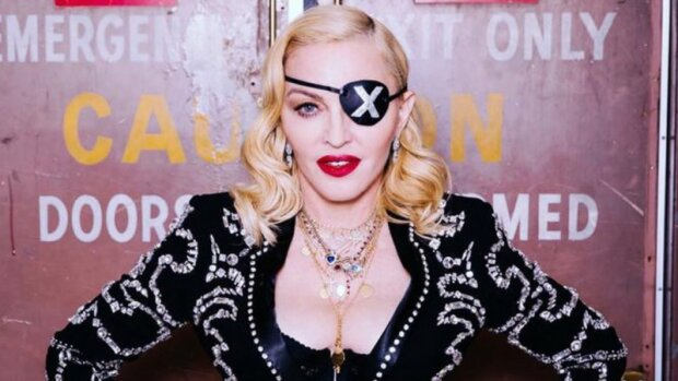 Мадонна, фото Instagram