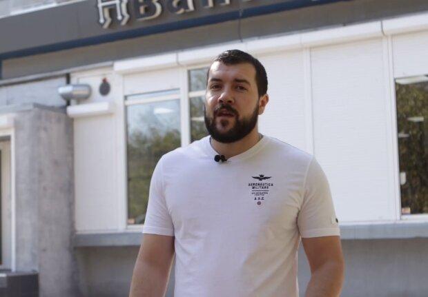Родион Кудряшов