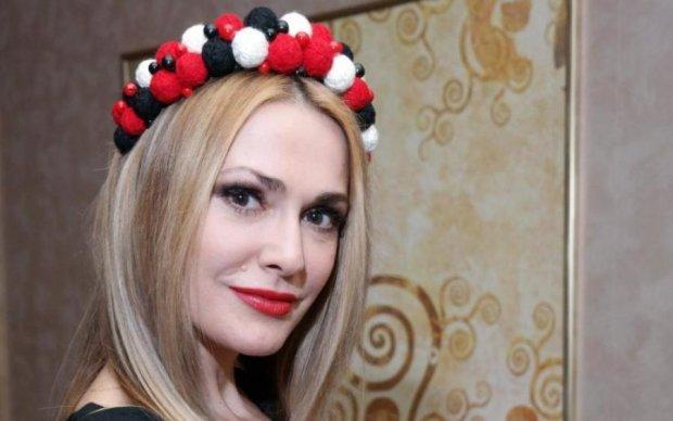 Смелая Ольга Сумская кардинально изменила внешность