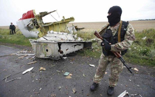 МН17 збила Росія: світу показали незаперечні докази
