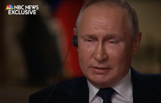 """Владимир Путин дал интервью своим """"врагам"""" впервые за долгое время: """"Вы убийца?"""""""