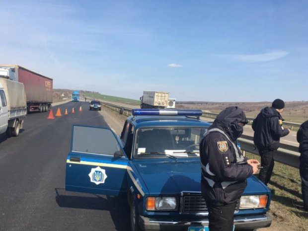 Нічого людського: винуватець смертельної аварії в Одесі зник з місця події, поліція робить усе можливе