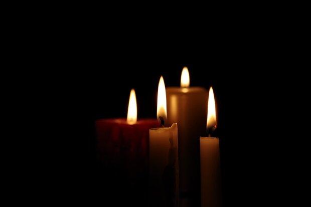 День скорботи і вшанування пам'яті жертв війни