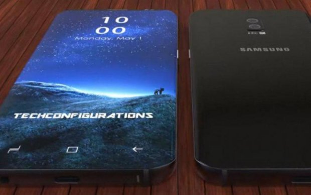 Samsung показала, чем порадует фанатов в следующем году