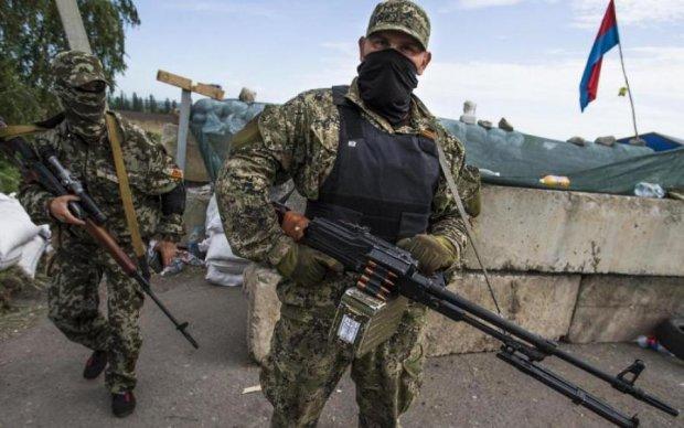 Кат Майдану засвітився в рядах бойовиків
