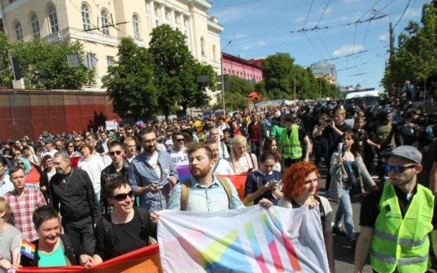 Легализация однополых браков в Украине: что известно